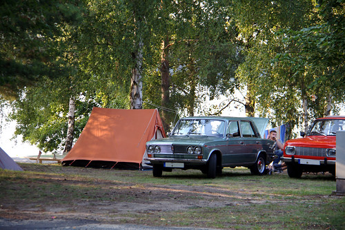 Classic Camping