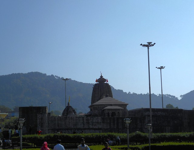 Baijnath Mandir