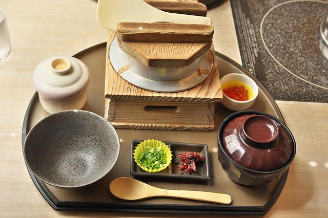 旬のお料理・釜めし いちえ_05