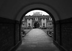 Oxfords Open Doors 2015