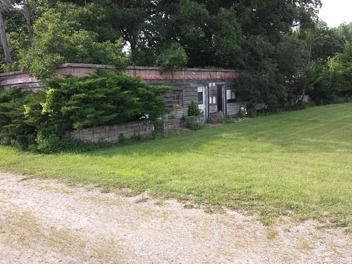 abandoned hotel motel iowa us30 greenecounty lincolnhighway nationalregister nationalregisterofhistoricplaces
