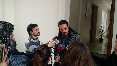 INDH se querellará contra responsables de asesinato Nelson Quichillao