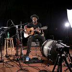 Fri, 28/08/2015 - 4:19pm - Gary Clark Jr Live in Studio A, 8.28.2015 Photographer: Nick D'Agostino