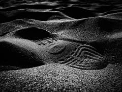 ... 'sandmade' ....