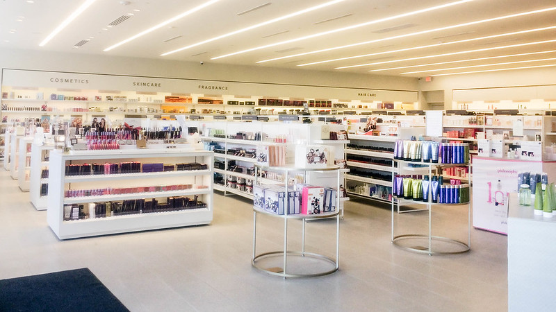 cute & little blog | beauty brands addison dfw store review