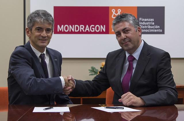 Acuerdo MU Mondragon Internacional 2