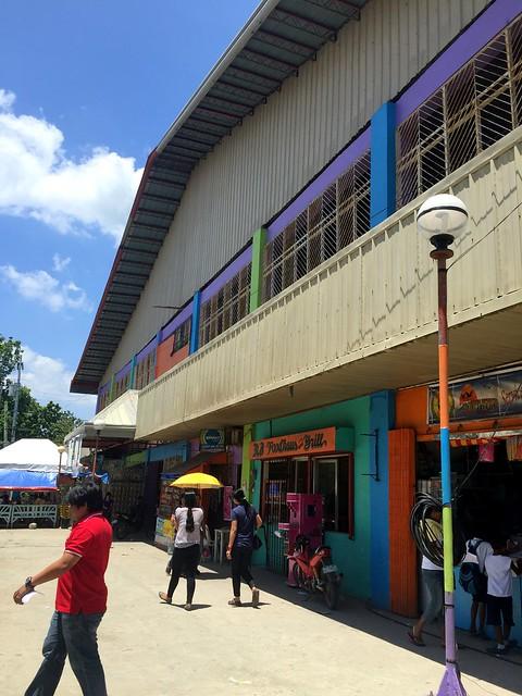 Medellin Civic Center 1