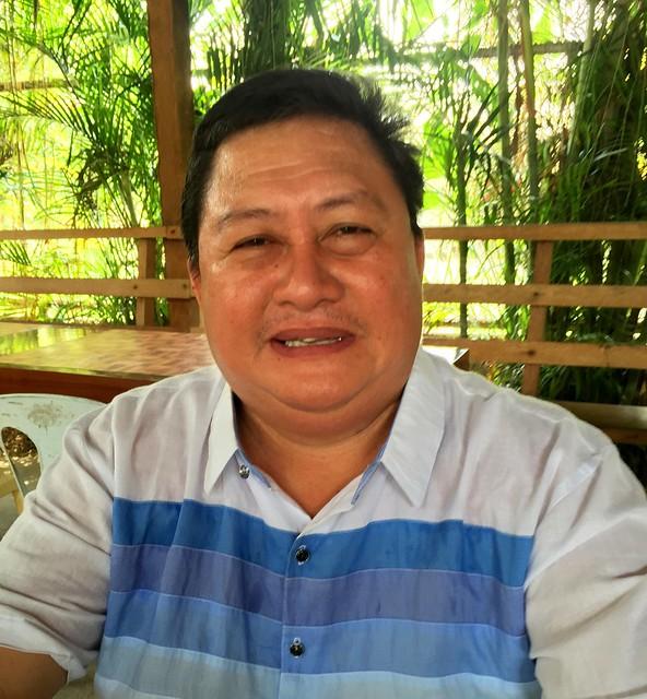 Isabel Mayor Marcos Gregorio M. Cerillo