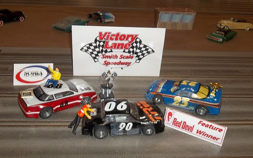 Charlestown, NH - Smith Scale Speedway Race Results 10/04 21404344574_5cf2650740