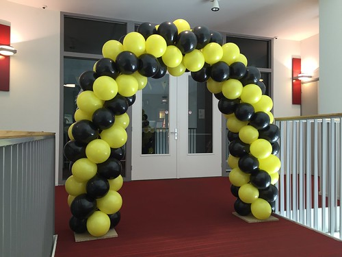Ballonboog 5m Smart Fit Vlaardingen