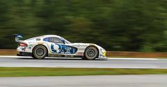 Road Atlanta - 2015 Petit Le Mans - Practice and Qualifying