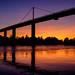Erskine Bridge by Clydebank Photography