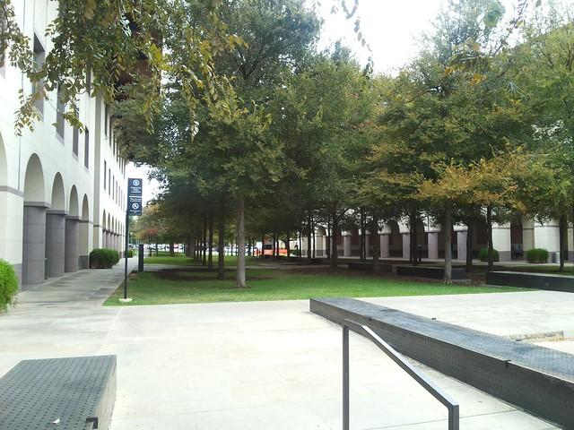 UT - University of Texas at Austin
