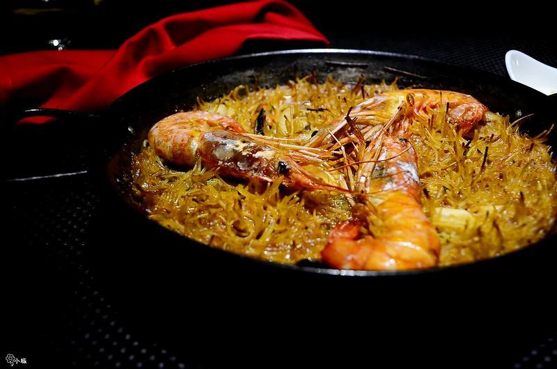 PURO PURO西班牙傳統海鮮料理餐廳台北特色餐廳推薦約會 (55)