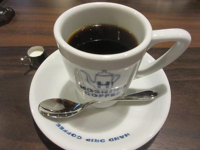 星野珈琲店(練馬)
