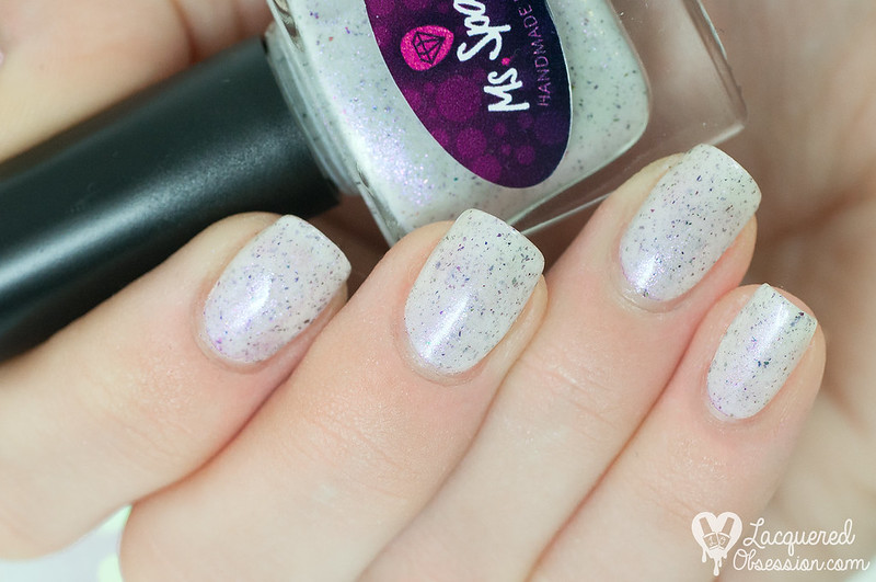 Indie Nail The Mail Box - October 2015