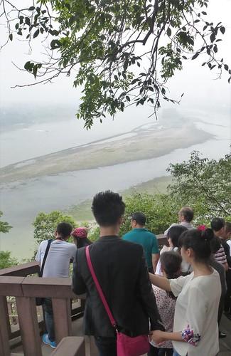 CH-Leshan-Grand Bouddha (1)