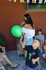 Nikki's Birthday 2015