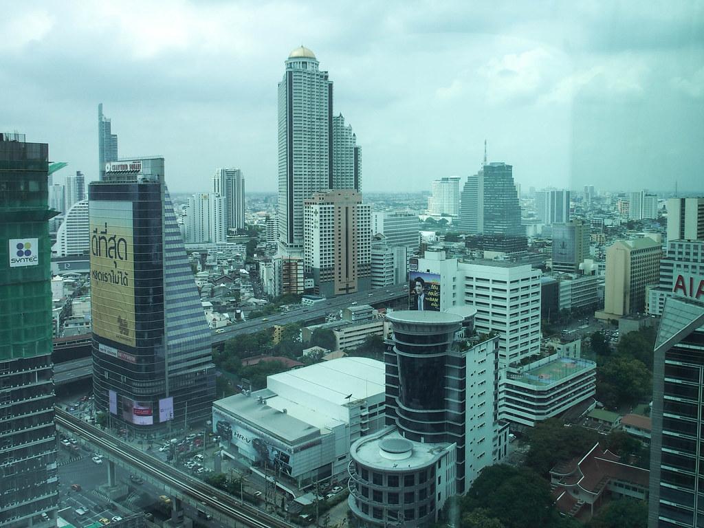easting grand bangkok