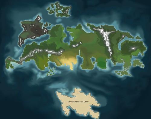 Awarnorische Topografie