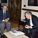 OAS Secretary General Met with Benito Baranda, President of América Solidaria