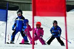 Tip na dovolenou s dětmi i alpskou pařbu!