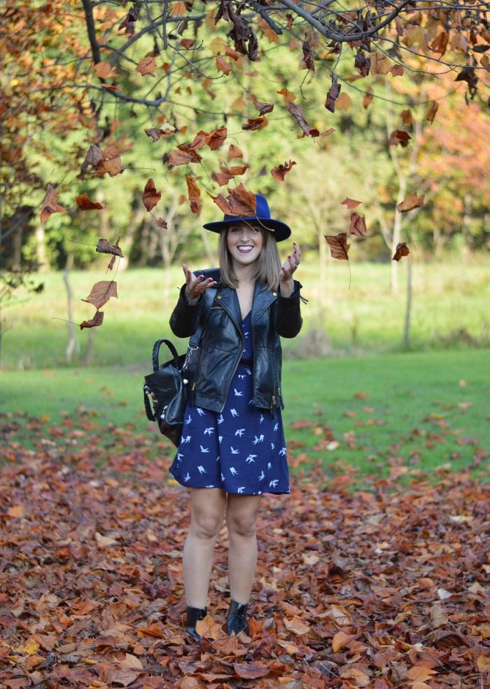 autunno, wildflower girl, H&M, Dt. Martens, Balenciaga (11)