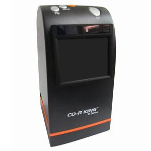 Stand Alone Film Scanner