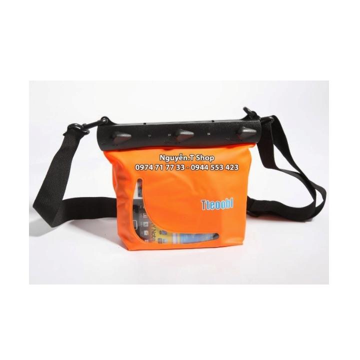 Túi Đựng Đồ Cá Nhân Đi Biển  Đi Bơi Tteoobl L619C