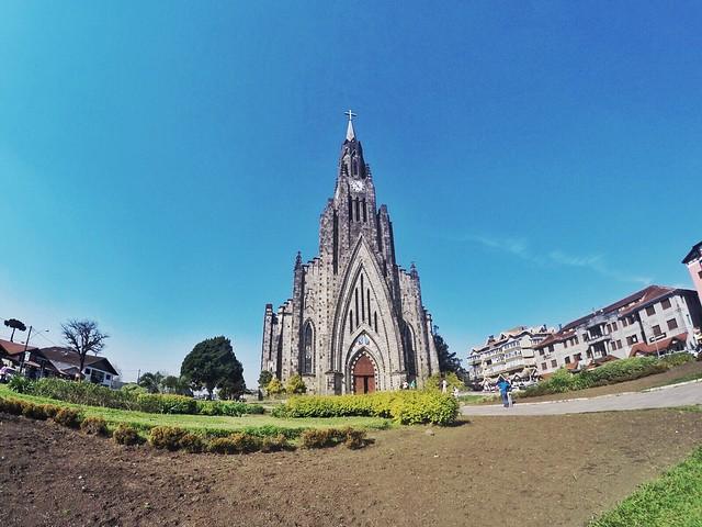 Catedral de Pedra, Canela - RS
