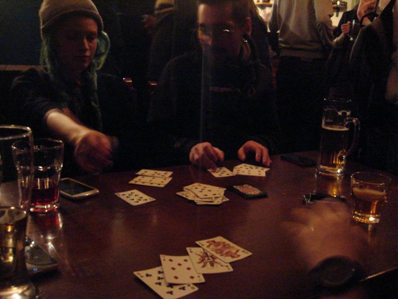 Gorkiy Pub kiev