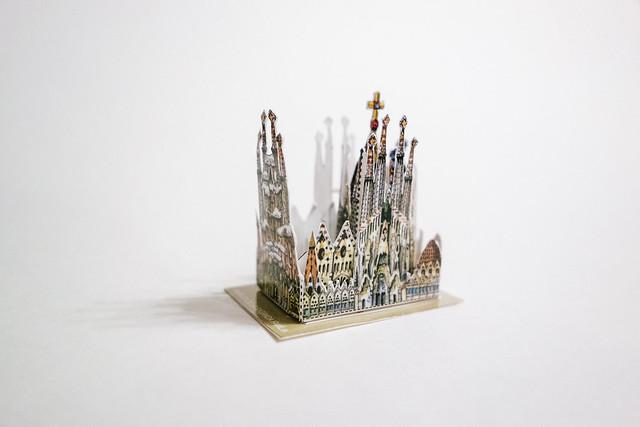La Sagrada Familia-1