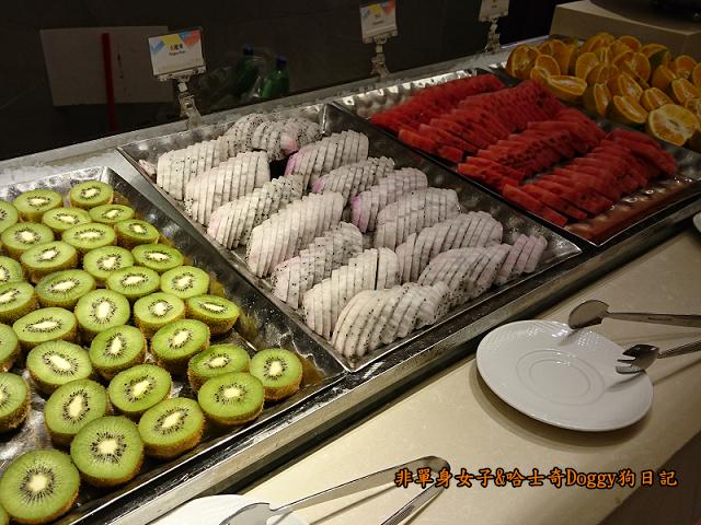 台茂漢來海港餐廳自助餐吃到飽23
