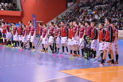 SCHOOL MATCH FbŠ Bohemians vs. ACEMA Sparta Praha