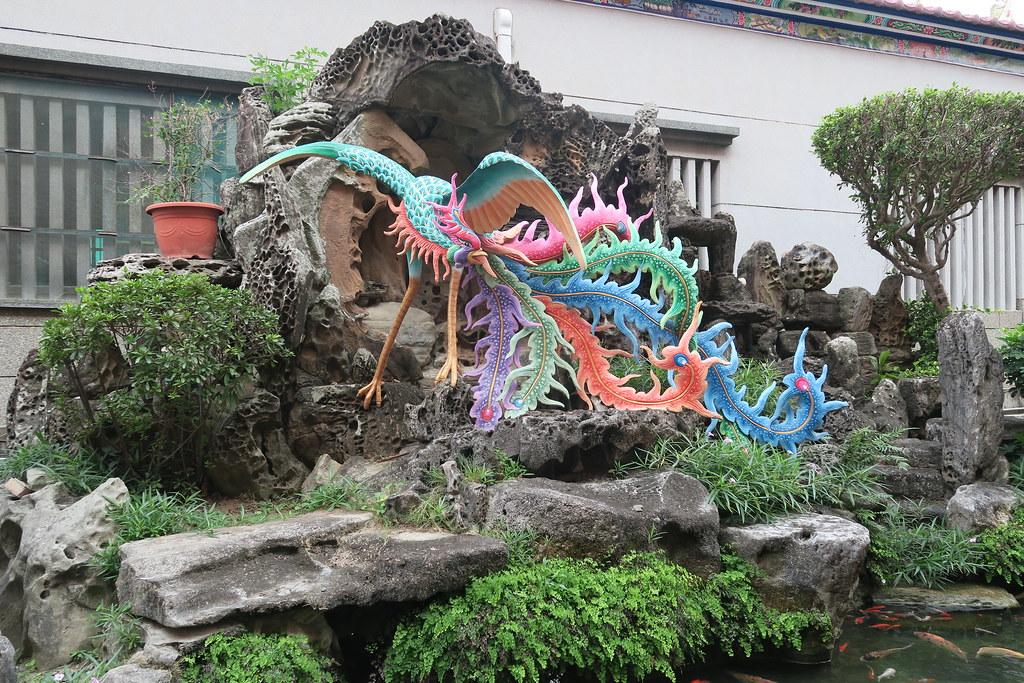 台南市麻豆區代天府 (105)