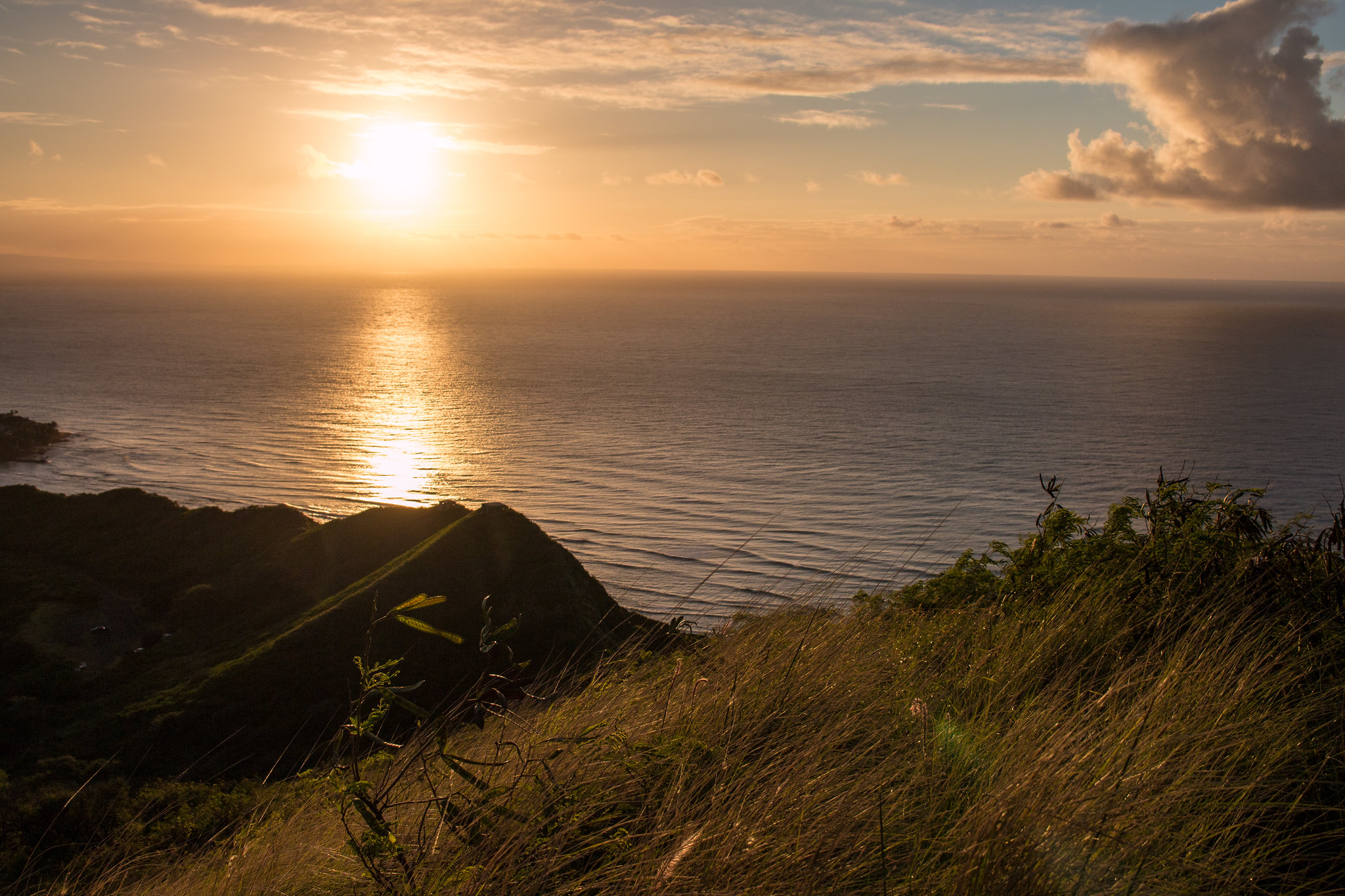diamondheadsunrise