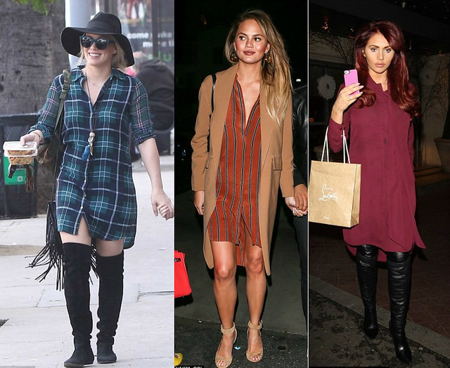 how-celebrities-wore-shirt-dresses,lace up sandals, cream quilted chain handbag, quilted handbag, cream handbag, snake print heels, snake print lace up heels, snake print lace up sandals, how to style a shirt dress
