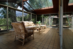 Hayward House, William L. Rudolph 1956