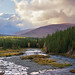 Polar Ural, Kerdomanshor river by czdistagon.com