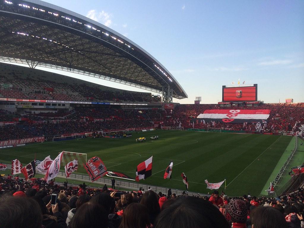 03.08 Urawa vs Tosu