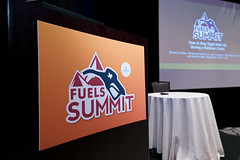 Fuels Summit - 2016
