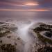 Silence of the Sea by johnkaysleftleg