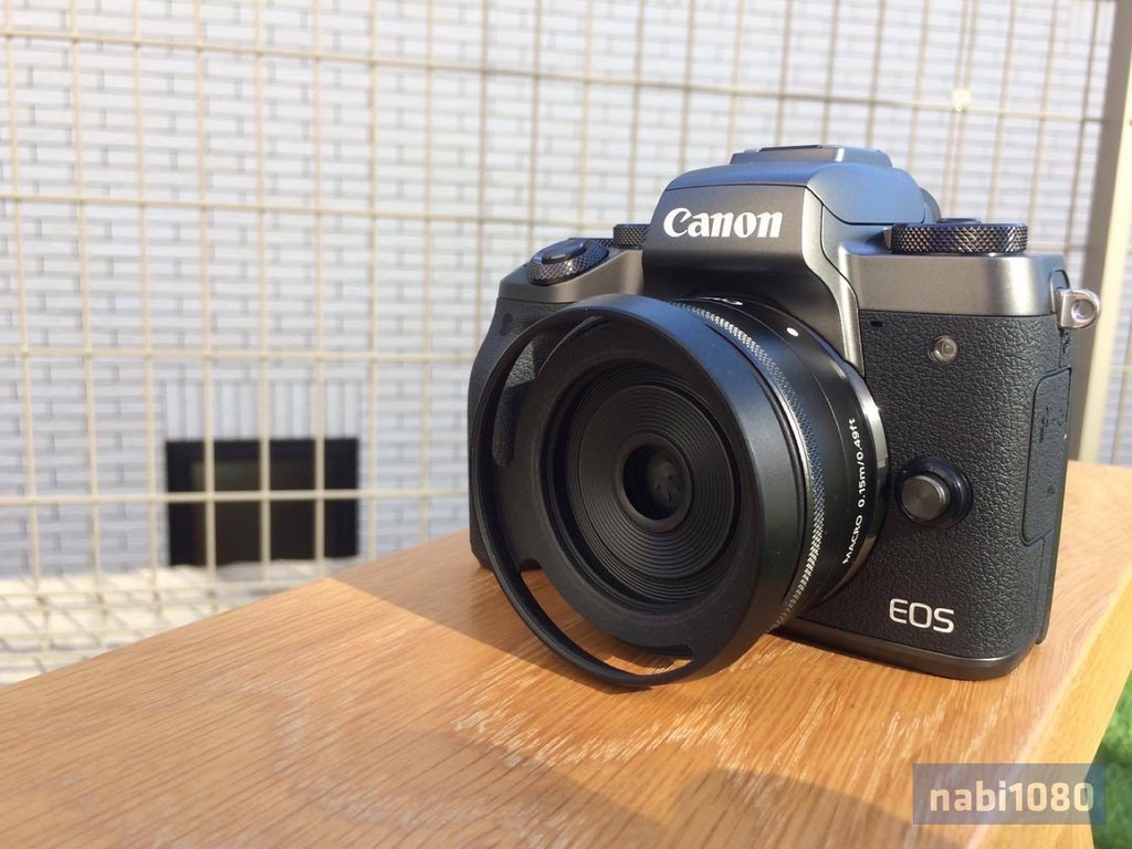 EOS M507