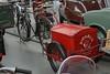1955 -Victoria Herrenrad mit Anhänger _c