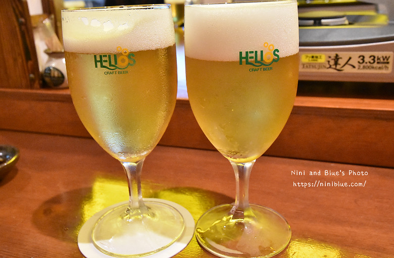 沖繩美食Helios  PUB百甕居酒屋18