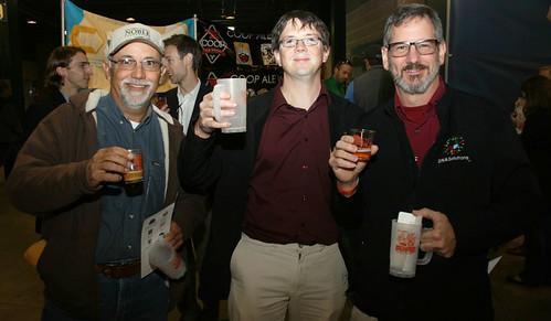 2014 OKBio BrewFest