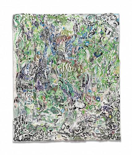 Scott Wolniak: Landscape Record, October 25, 2015-February 28, 2016