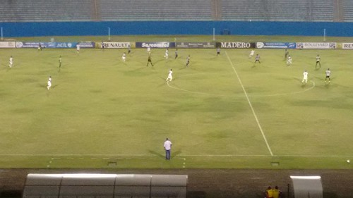 Cambé x Grêmio