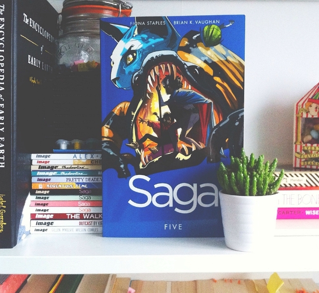 saga volume 5 vivatramp lifestyle book blog uk11