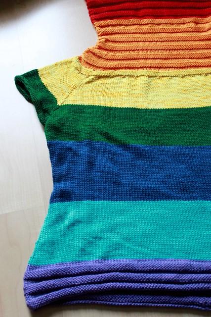 Rainbow Madigan